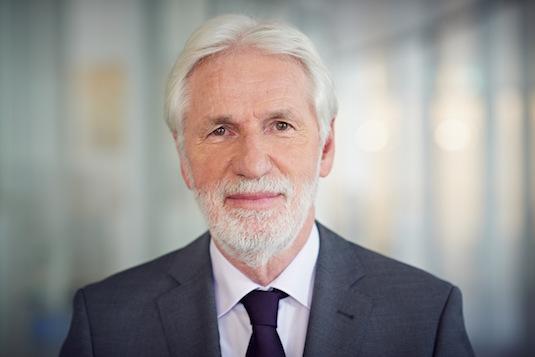 Jochen Vorspann | Notare Droste + Haibt
